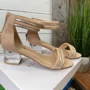 Shoes NWT The Strappy Katy Perry Girls 3